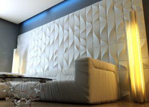 гипсовые панели для стен 1