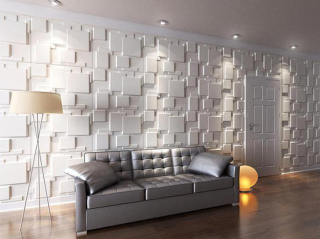 гипсовые панели для стен 2