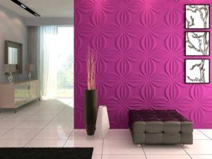 гипсовые панели для стен 3