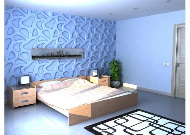 гипсовые панели для стен 4