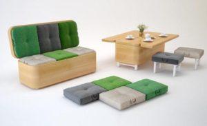 мебельные тенденции