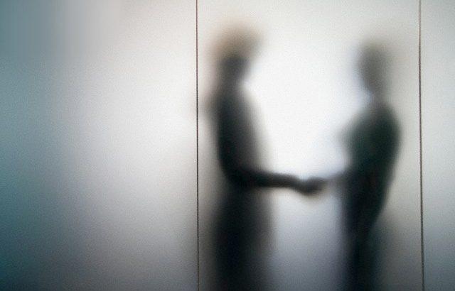 стеклянные двери в интерьере 3