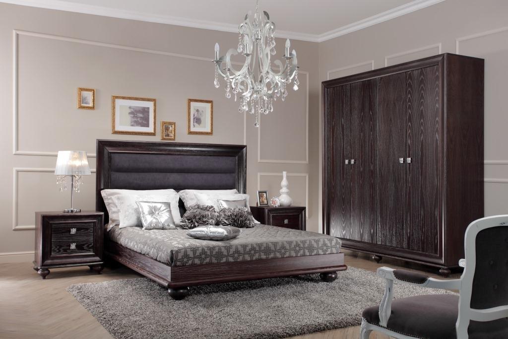 Мебель для спальни в итальянском стиле 2