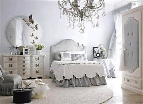 Мебель для спальни в итальянском стиле 6