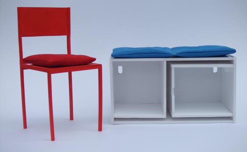 Мебель трансформер3