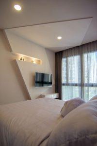 ассиметричный дизайн квартиры8