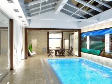 бассейн в частном доме_1