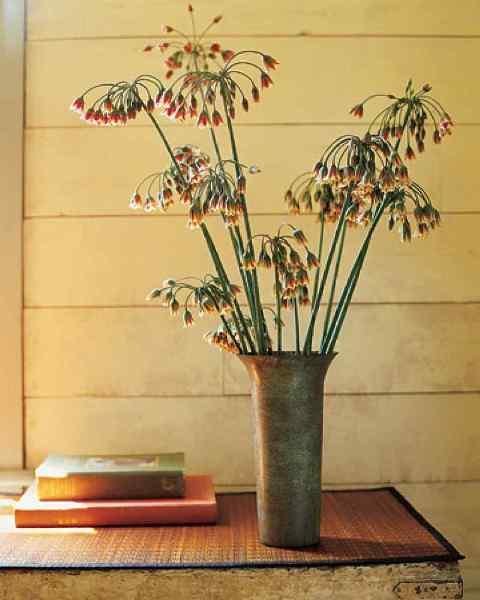 декорирование цветами_12