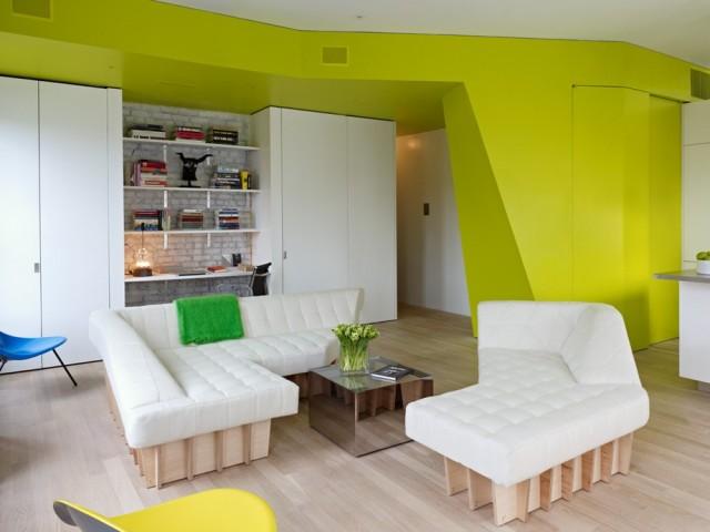 дизайн двухкомнатной квартиры1