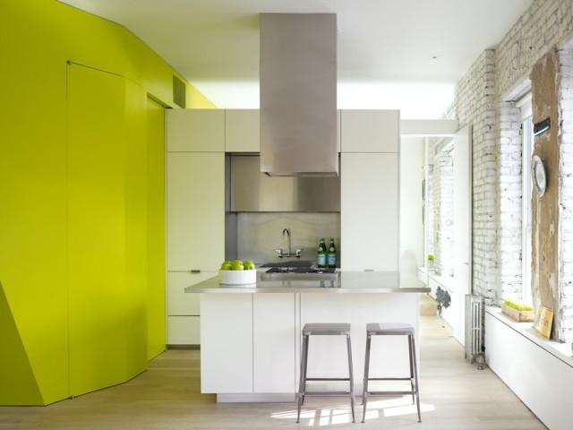 дизайн двухкомнатной квартиры2