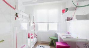 дизайн комнаты в белых тонах_3