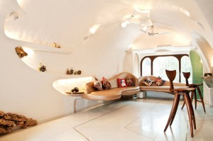 дизайн квартиры в мумбаи