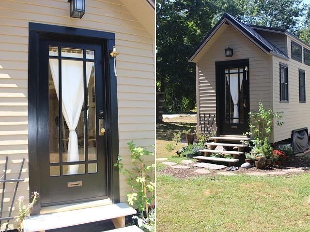 дизайн маленького дома2