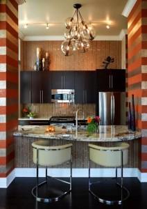 дизайн маленькой кухни5