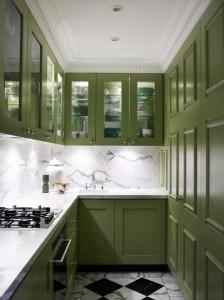 дизайн маленькой кухни6