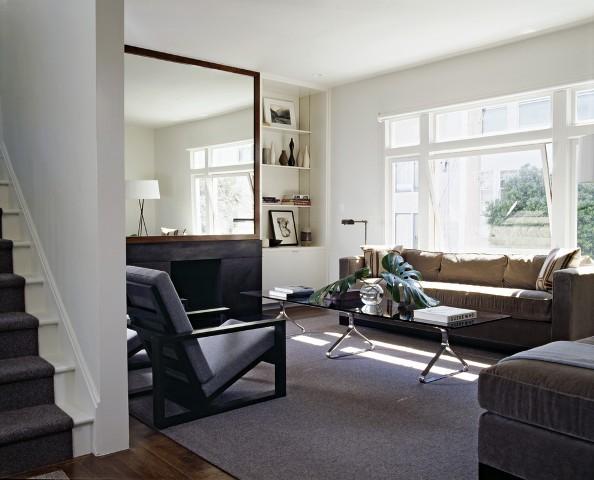 дизайн небольшой гостиной_1