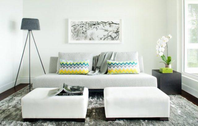 дизайн небольшой гостиной_12