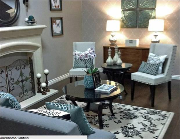дизайн небольшой гостиной_13