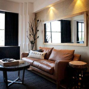 дизайн небольшой гостиной_2