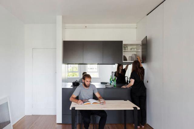 дизайн небольшой квартиры3