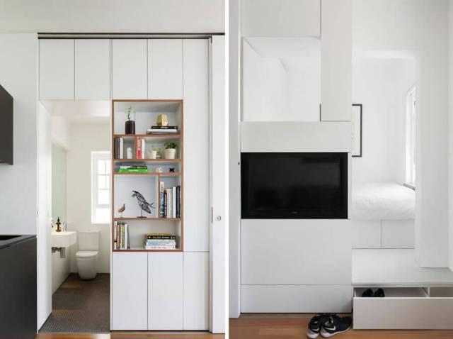 дизайн небольшой квартиры4