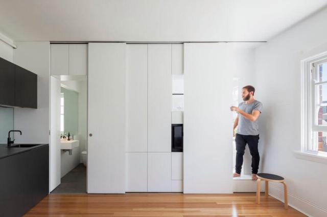 дизайн небольшой квартиры5