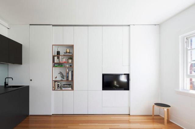 дизайн небольшой квартиры6