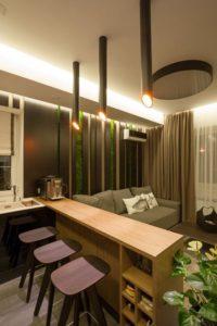дизайн загородного дома5