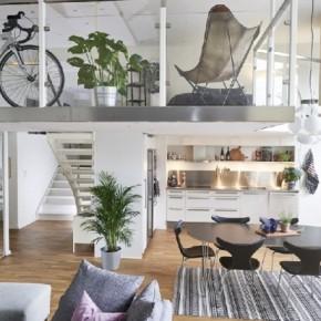 дизайнерские элементы в квартире