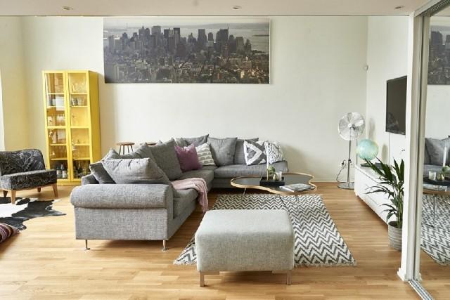 дизайнерские элементы в квартире10