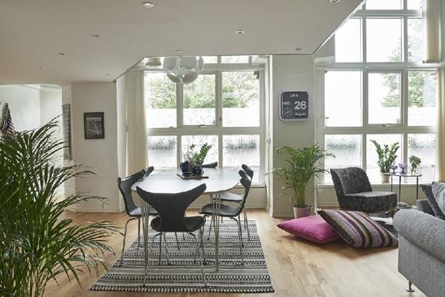 дизайнерские элементы в квартире3