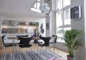 дизайнерские элементы в квартире4
