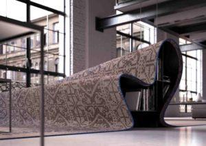 дизайнерский диван2