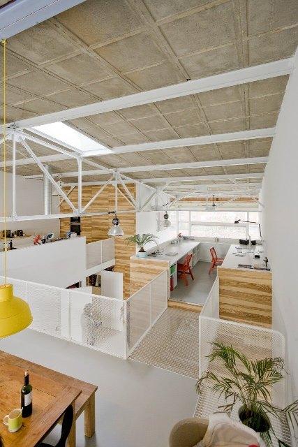 дом в промышленном стиле12