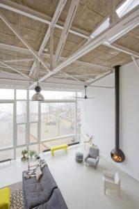 дом в промышленном стиле14