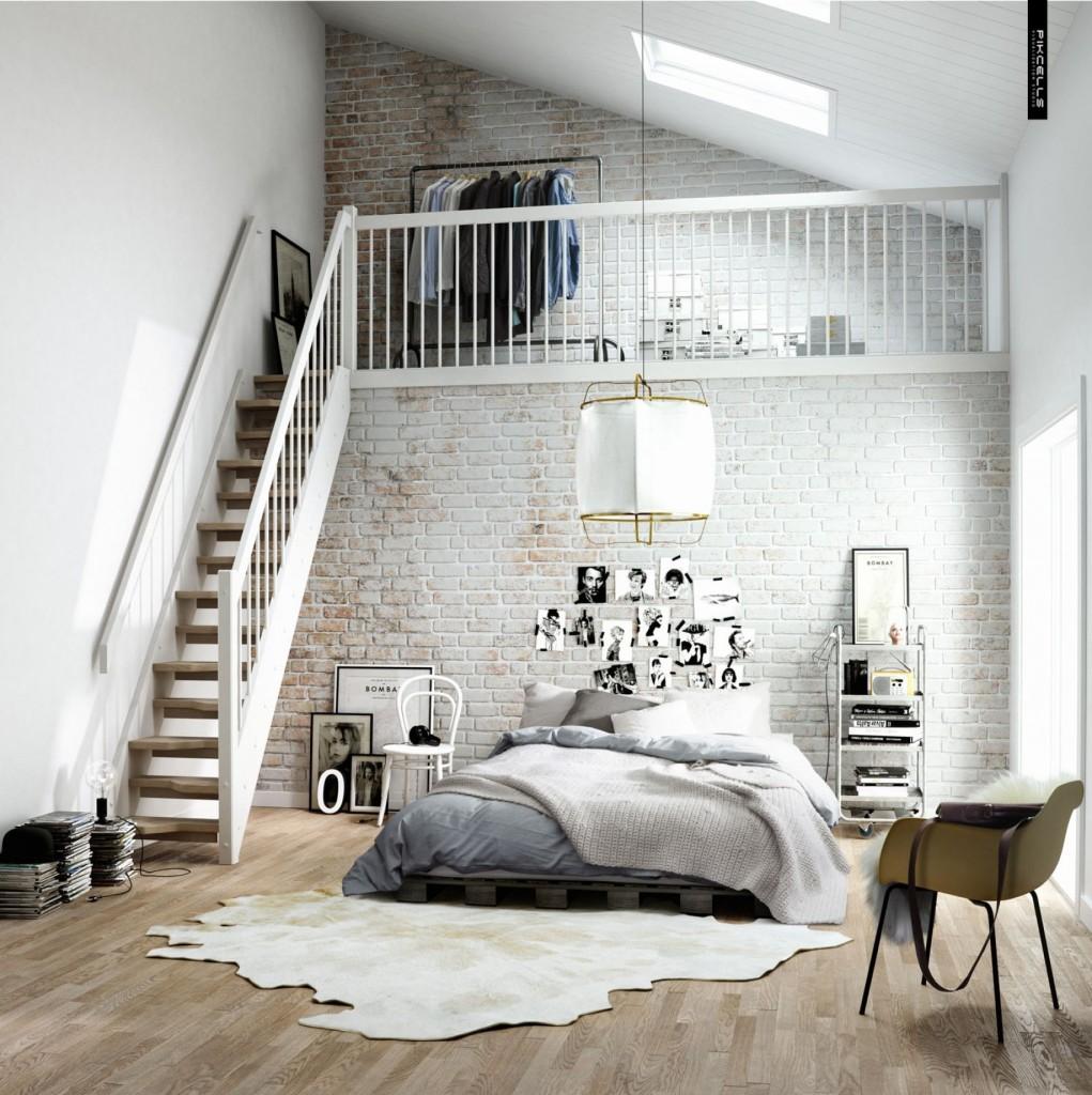 дом в скандинавском стиле3