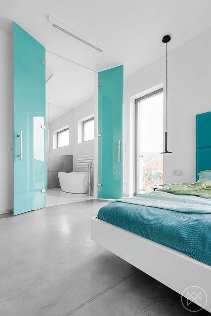 дом в стиле минимализм10