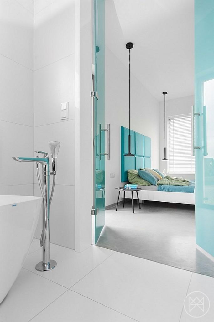 дом в стиле минимализм11