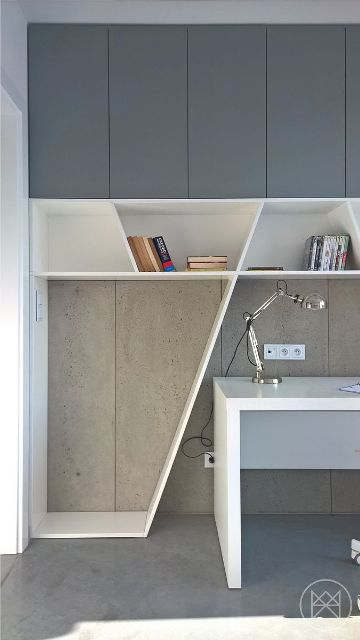 дом в стиле минимализм15