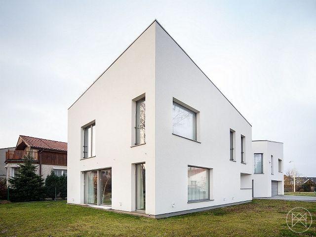 дом в стиле минимализм19