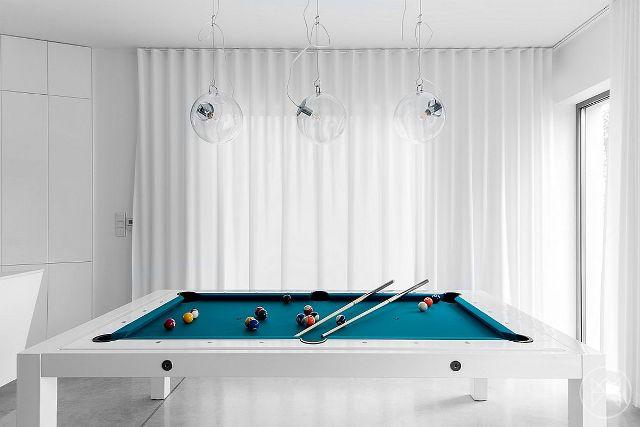дом в стиле минимализм7