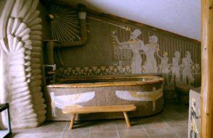 египетский стиль в интерьере_4