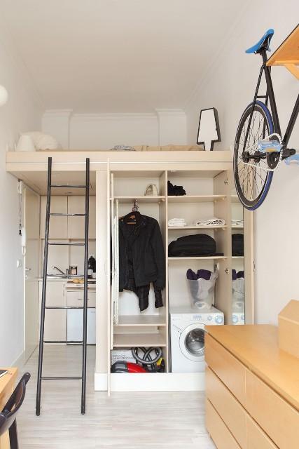 функциональный дизайн квартиры1