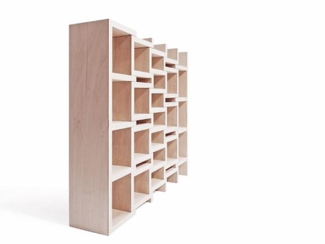 функциональный книжный шкаф3