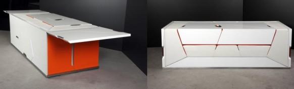 футуристическая мебель в стиле минимализм_4