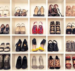 гардероб для обуви