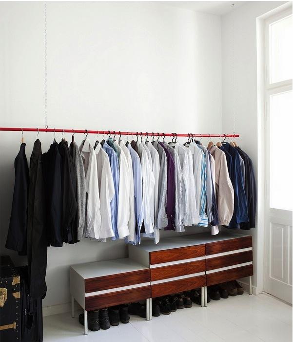 гардероб в интерьере спальни_3