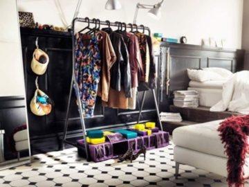 гардероб в интерьере спальни_4
