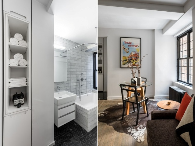 интерьер маленькой квартиры11