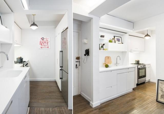 интерьер маленькой квартиры14